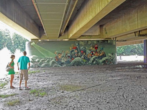 Graffitti-Brudermuehlen-Bruecke-24