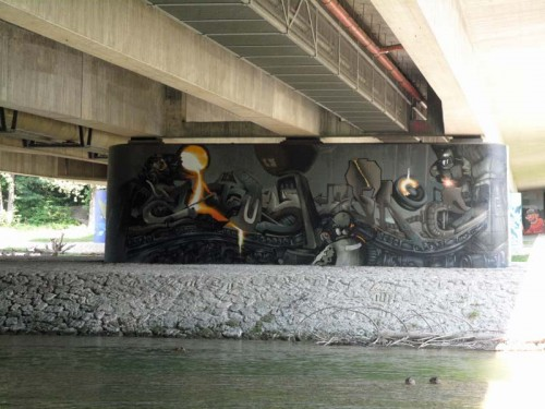 Graffitti-Brudermuehlen-Bruecke-35