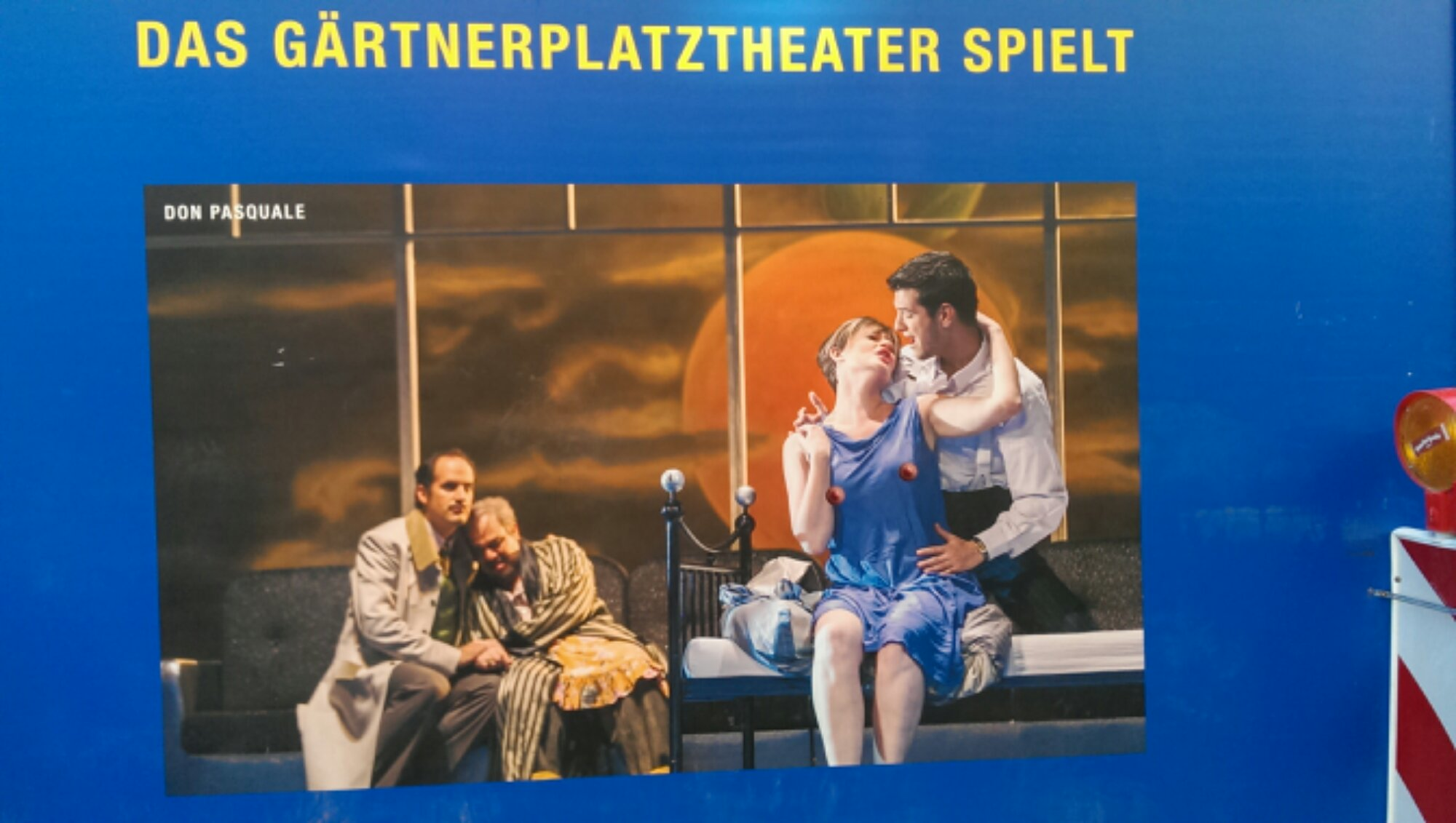 Gärtnerplatz Theater