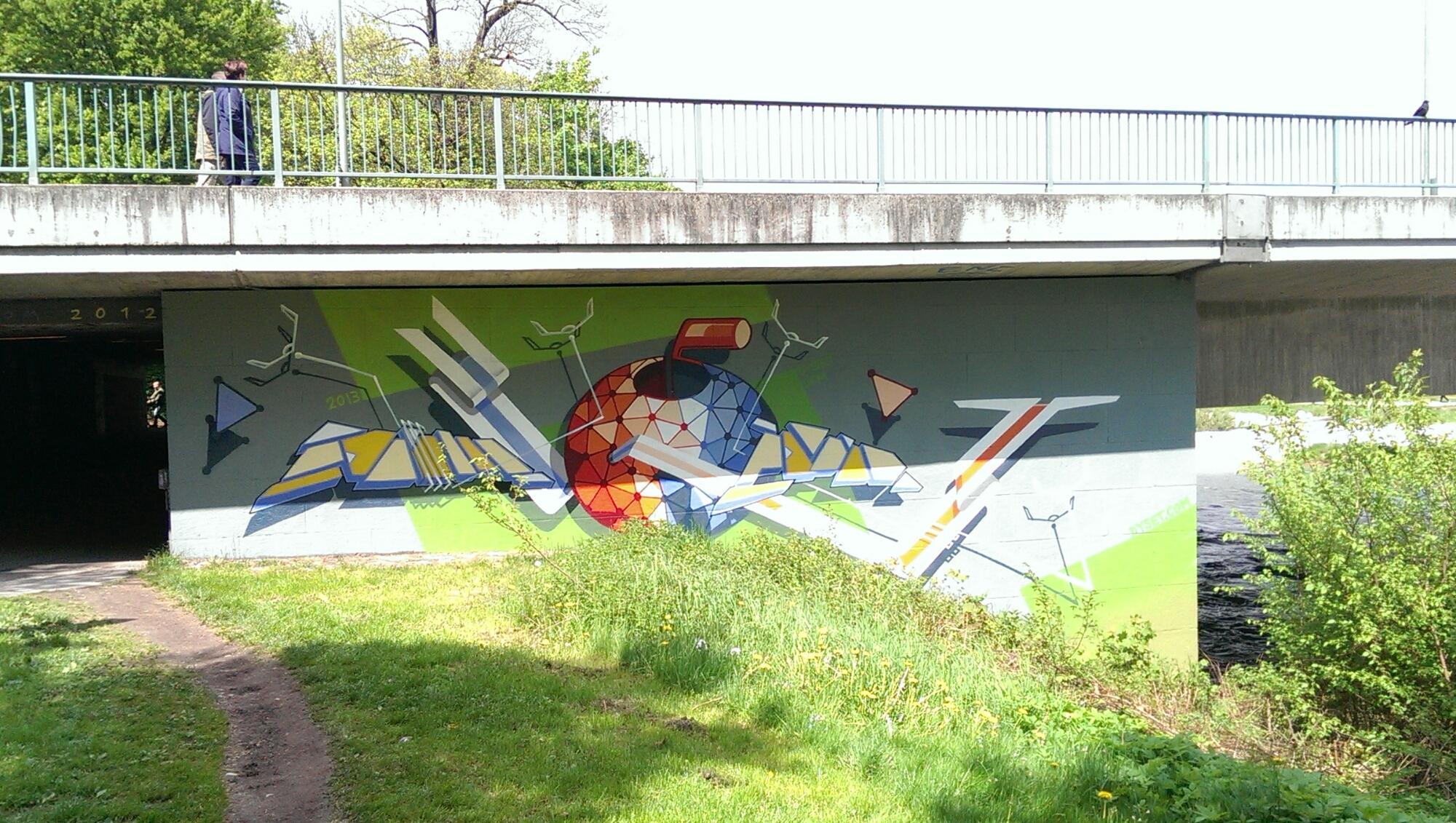 Brudermühlbrücke